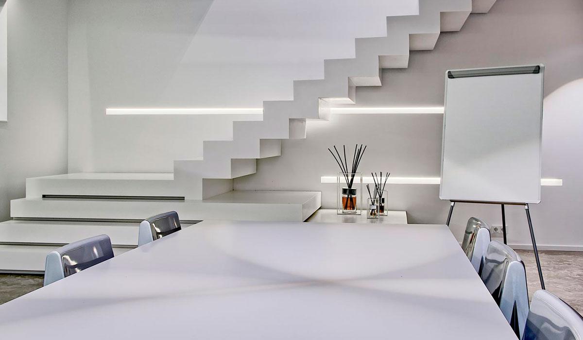 avonite stairs - Avonite