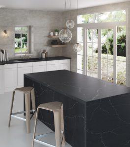 charcoal soapstone 265x300 - Silestone