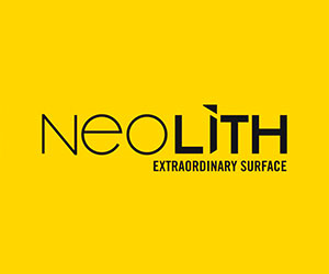 neolith - Materiales