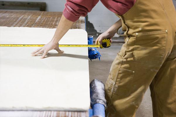 trabajando marmol 1 - Empresa